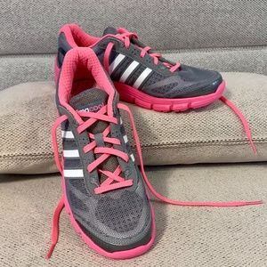 NWOT Adidas Climacool running shoes